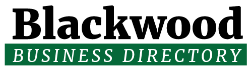 Blackwood Business Directory Retina Logo
