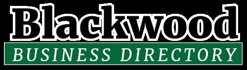 Blackwood Business Directory Logo