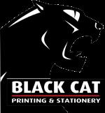Black Cat Printing & Stationery – see advert under 'Cartridges'